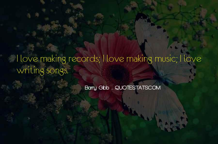 Best Love Songs And Quotes #19873