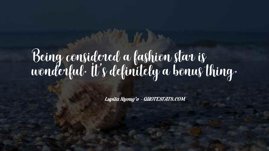 Best Lupita Nyong'o Quotes #115336