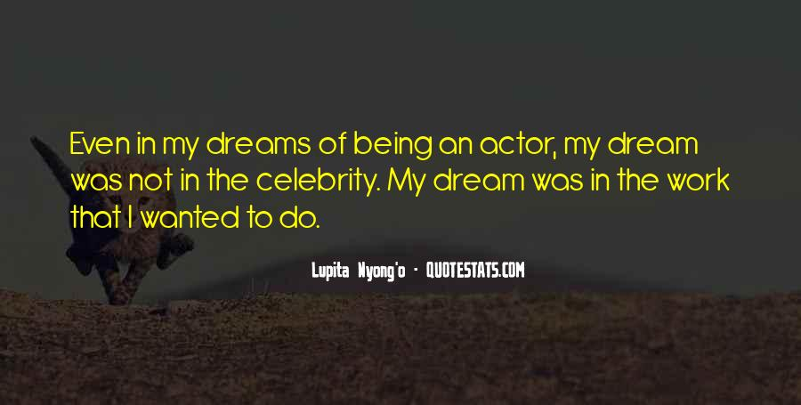 Best Lupita Nyong'o Quotes #150703