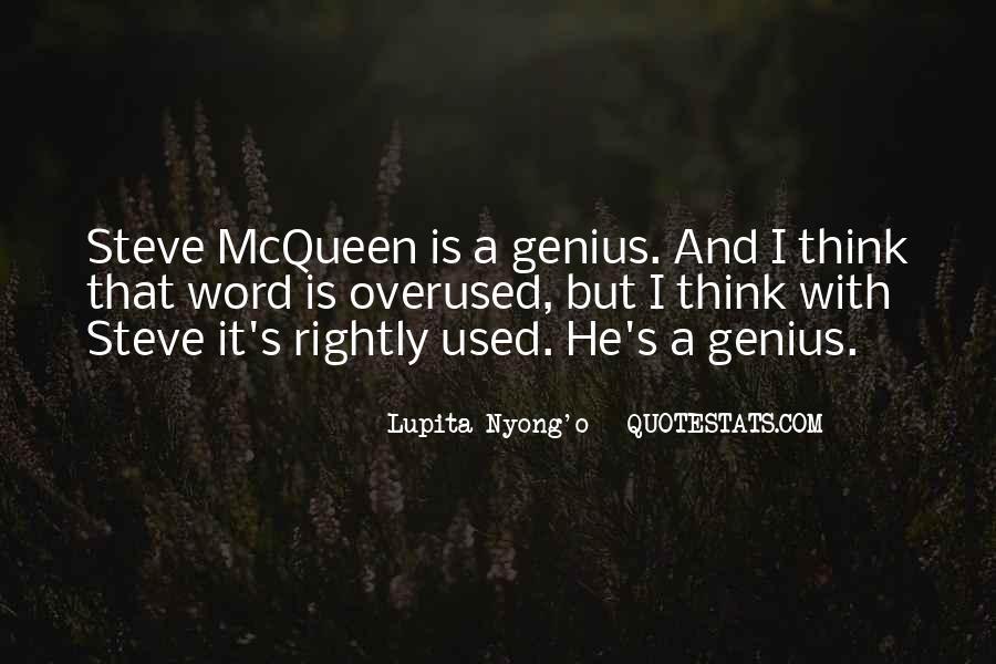Best Lupita Nyong'o Quotes #176206