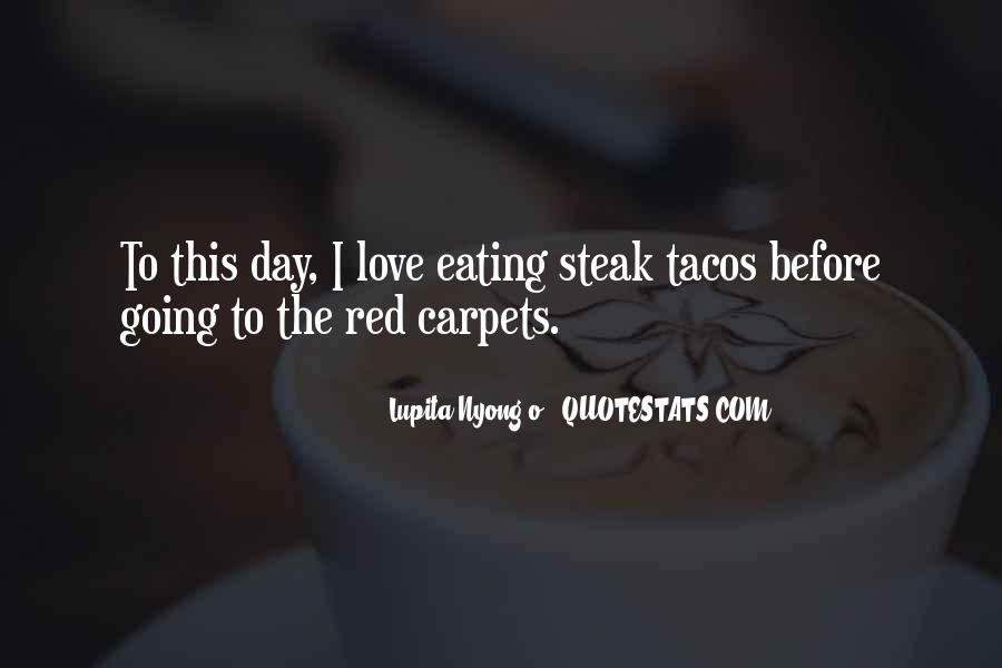 Best Lupita Nyong'o Quotes #387570