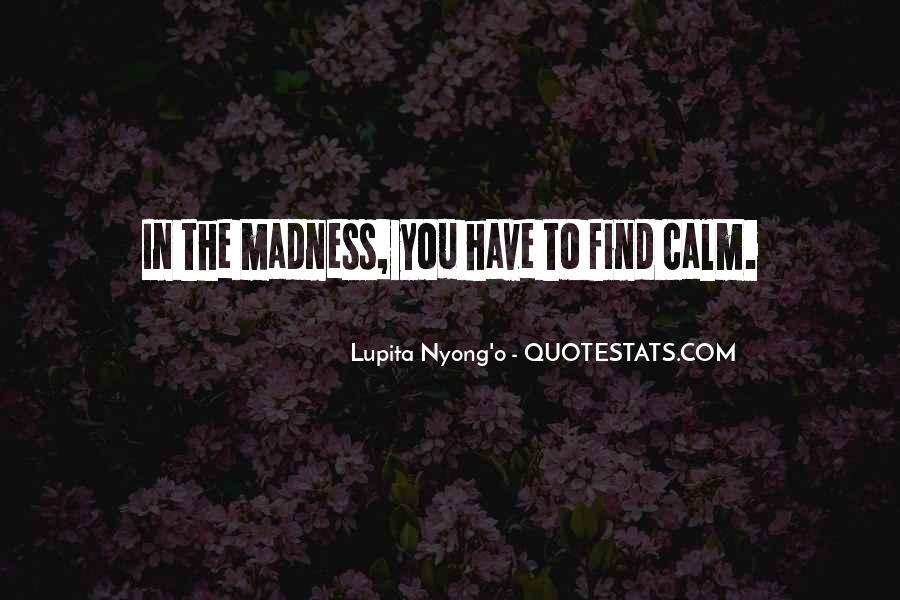 Best Lupita Nyong'o Quotes #435290