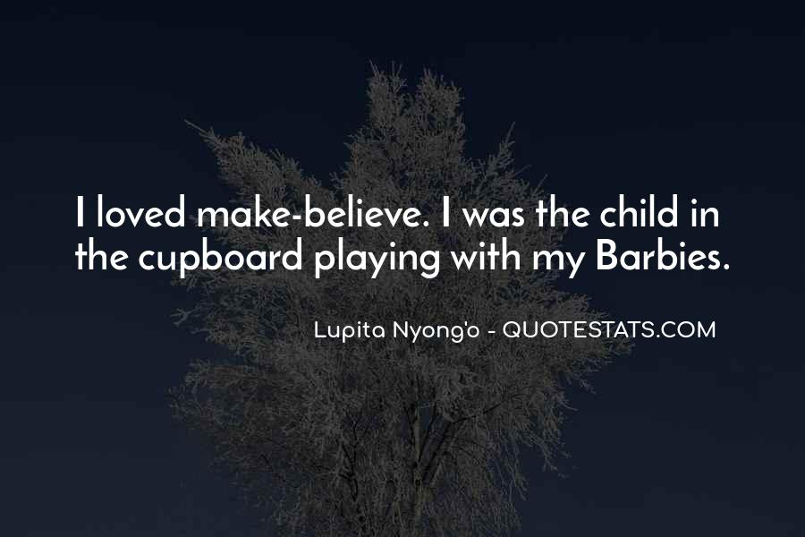 Best Lupita Nyong'o Quotes #440306
