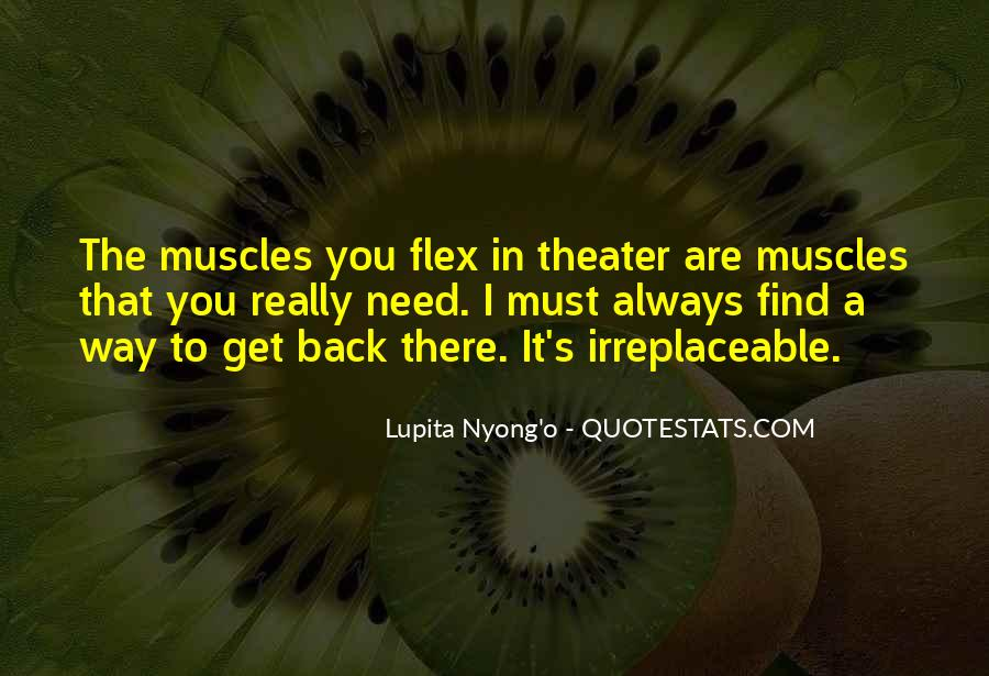 Best Lupita Nyong'o Quotes #505031