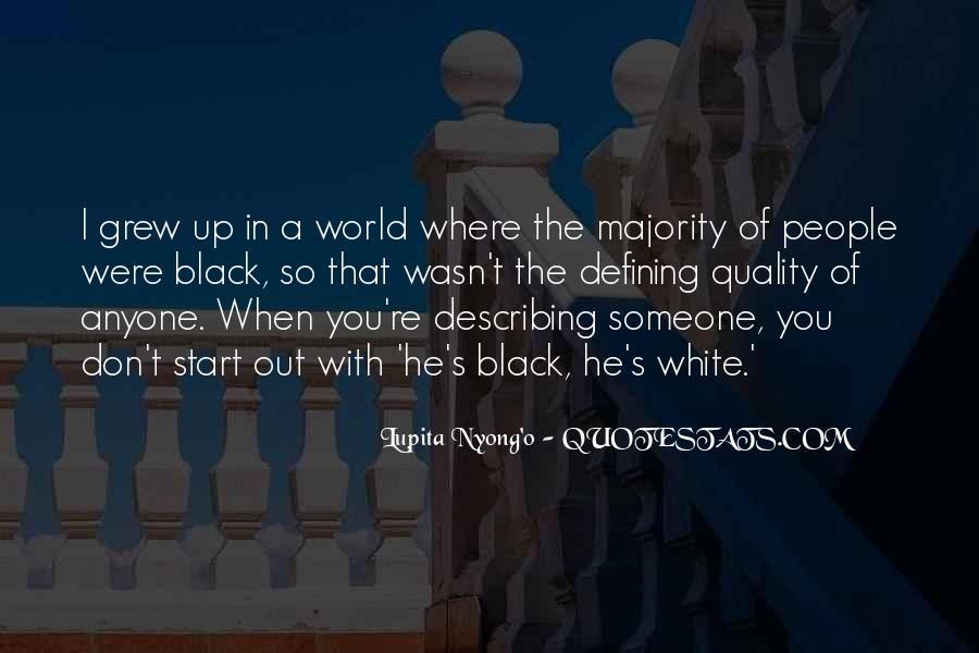 Best Lupita Nyong'o Quotes #528958