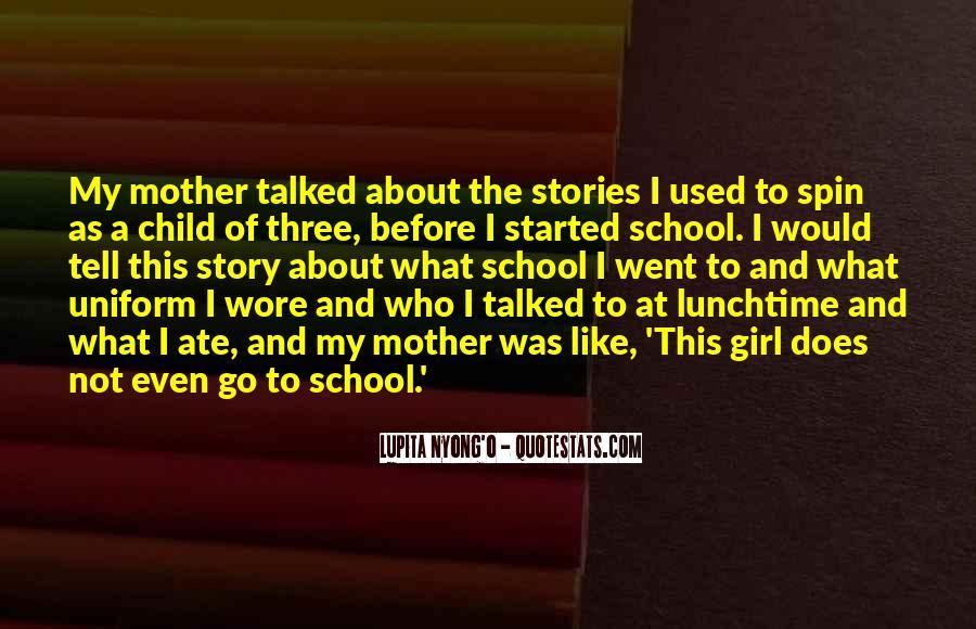 Best Lupita Nyong'o Quotes #544009