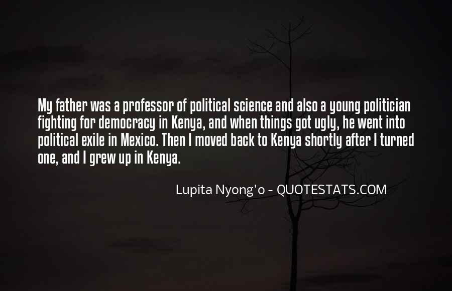 Best Lupita Nyong'o Quotes #579814
