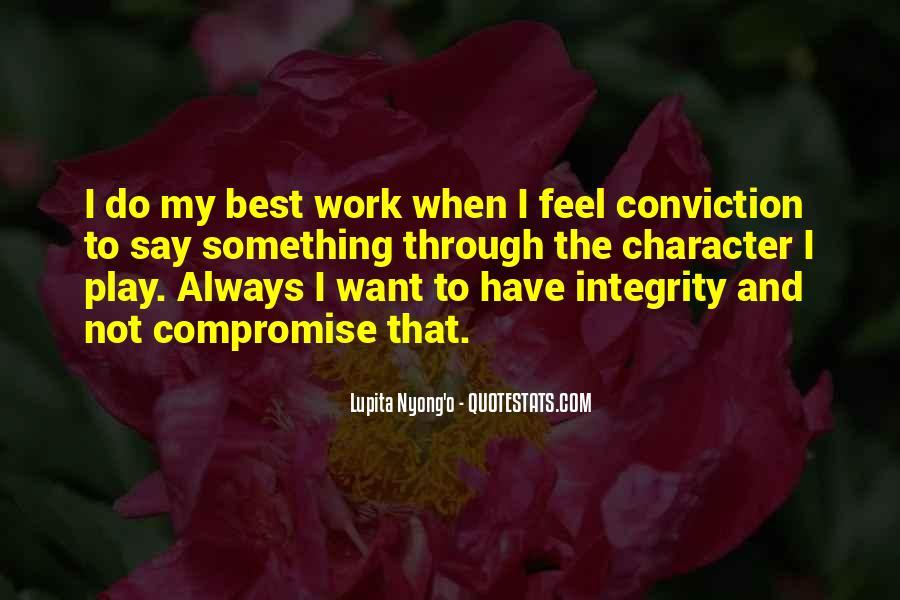 Best Lupita Nyong'o Quotes #771741