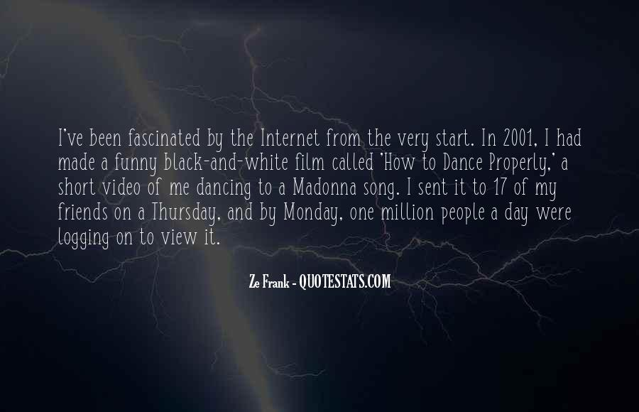 Best Madonna Song Quotes #861173