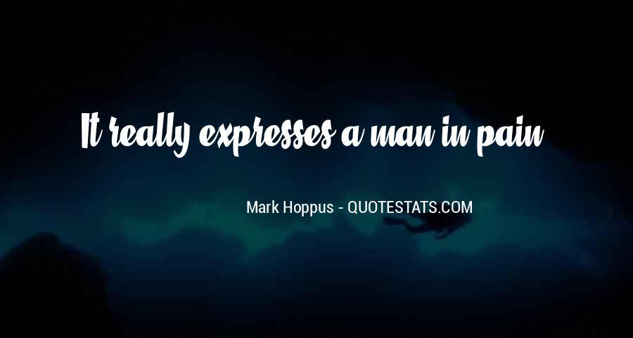 Best Mark Hoppus Quotes #116799