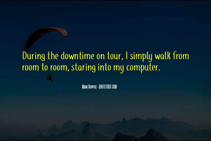 Best Mark Hoppus Quotes #119390