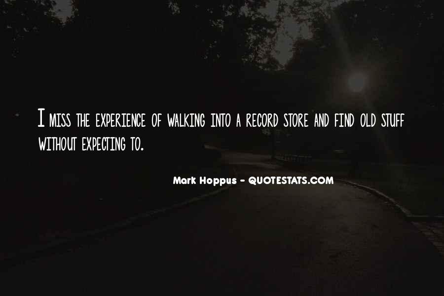 Best Mark Hoppus Quotes #124573