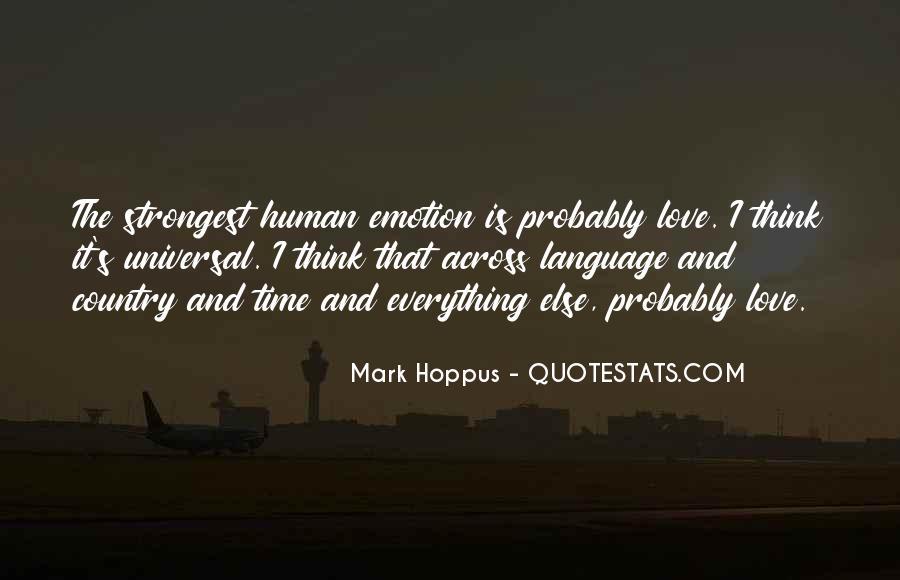 Best Mark Hoppus Quotes #170745