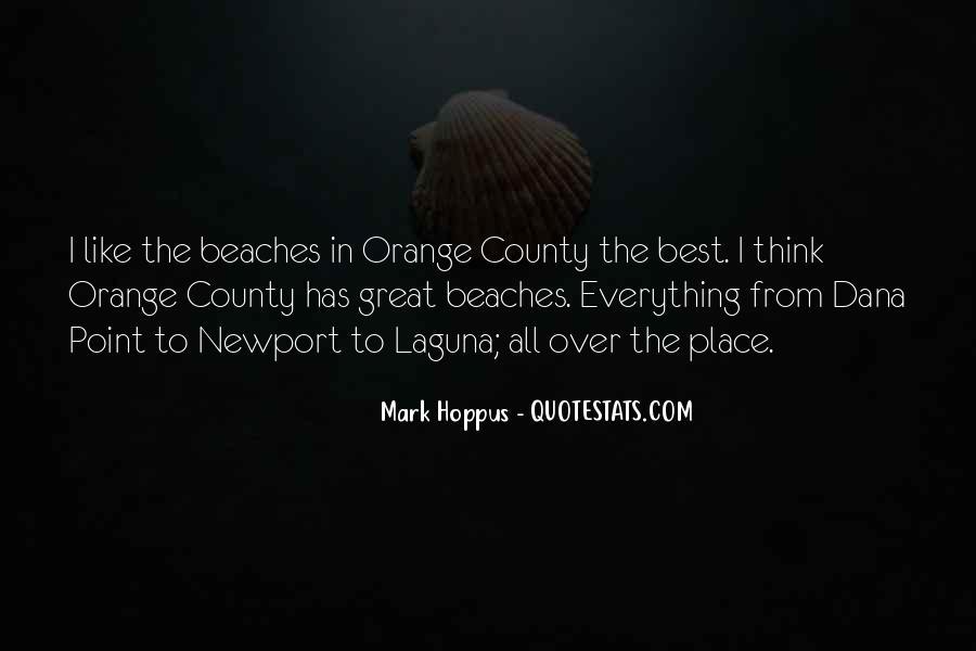 Best Mark Hoppus Quotes #177897