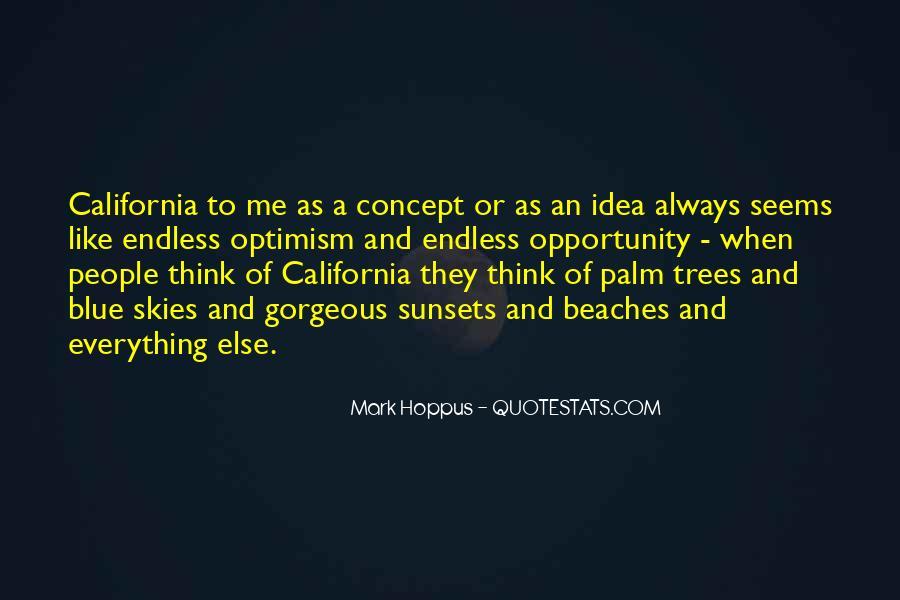 Best Mark Hoppus Quotes #189932