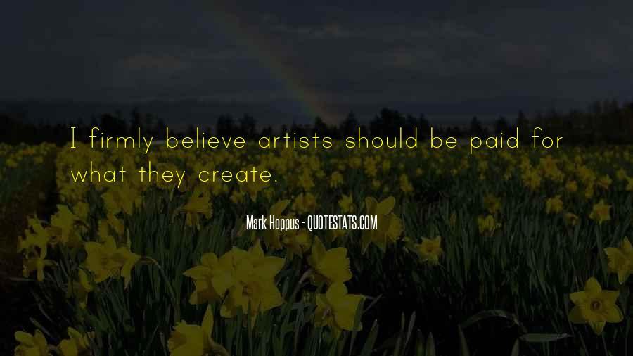 Best Mark Hoppus Quotes #244282
