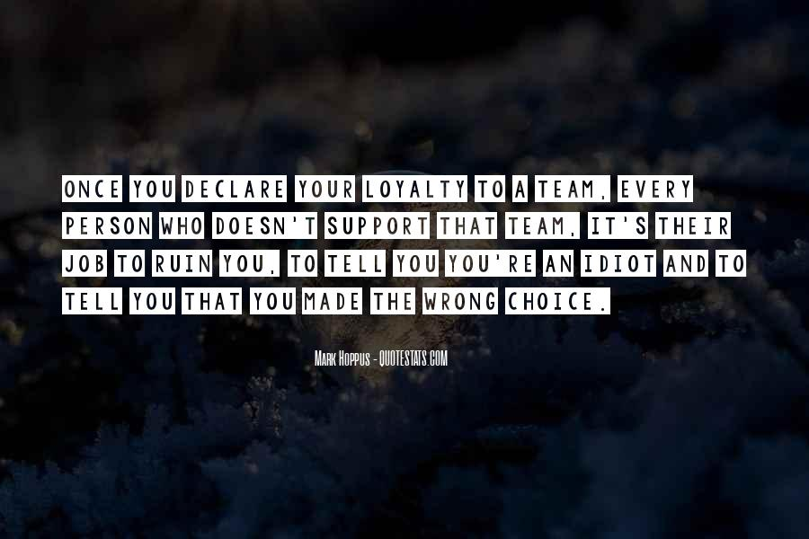 Best Mark Hoppus Quotes #288967