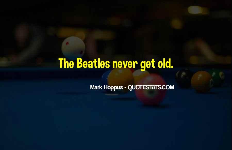 Best Mark Hoppus Quotes #329690