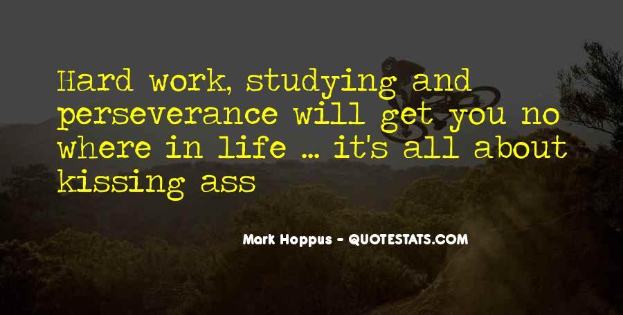 Best Mark Hoppus Quotes #357868