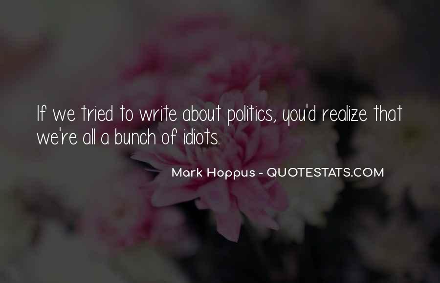 Best Mark Hoppus Quotes #616297