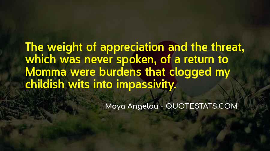 Best Maya Angelou Quotes #102036