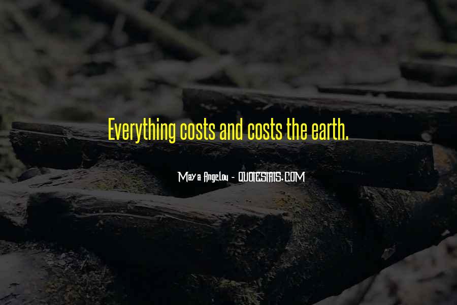 Best Maya Angelou Quotes #103720