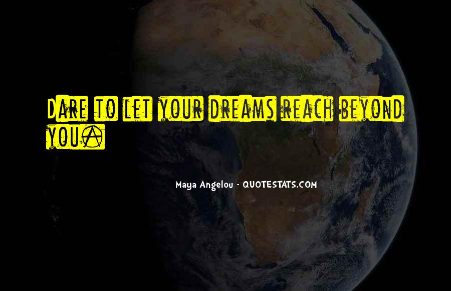 Best Maya Angelou Quotes #104958