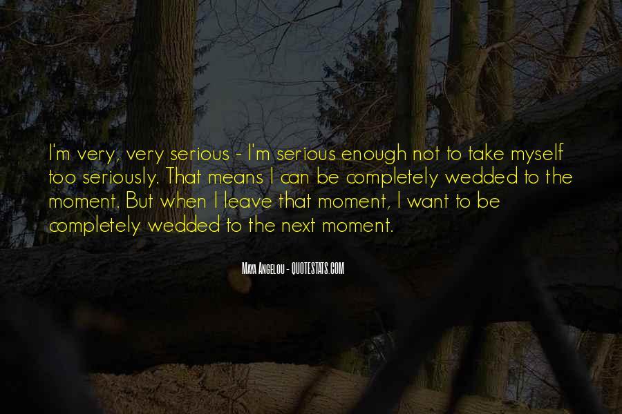 Best Maya Angelou Quotes #109218