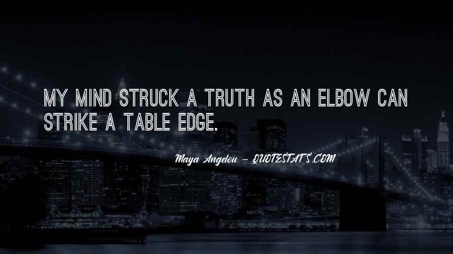 Best Maya Angelou Quotes #110941