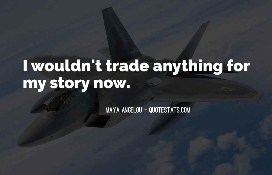 Best Maya Angelou Quotes #111729