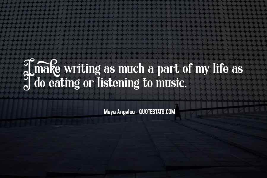 Best Maya Angelou Quotes #124583