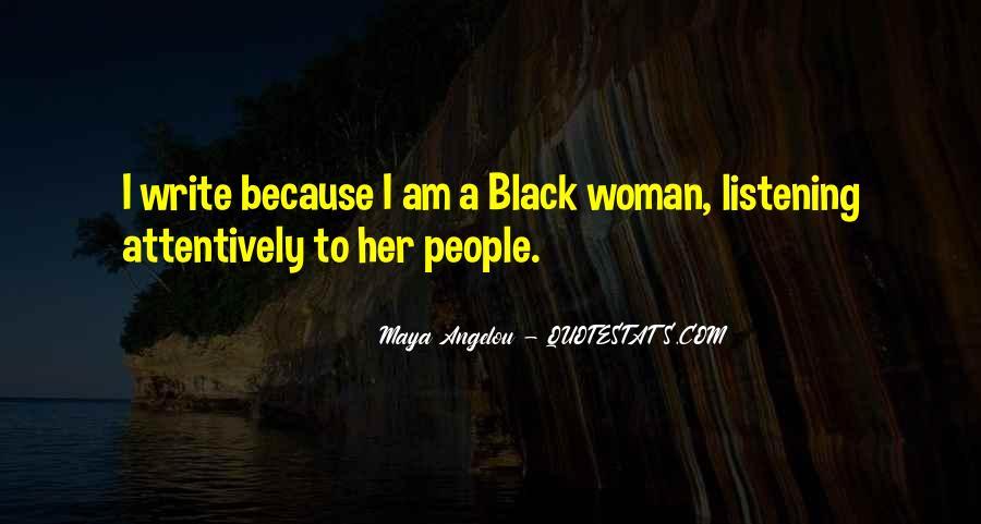 Best Maya Angelou Quotes #125064