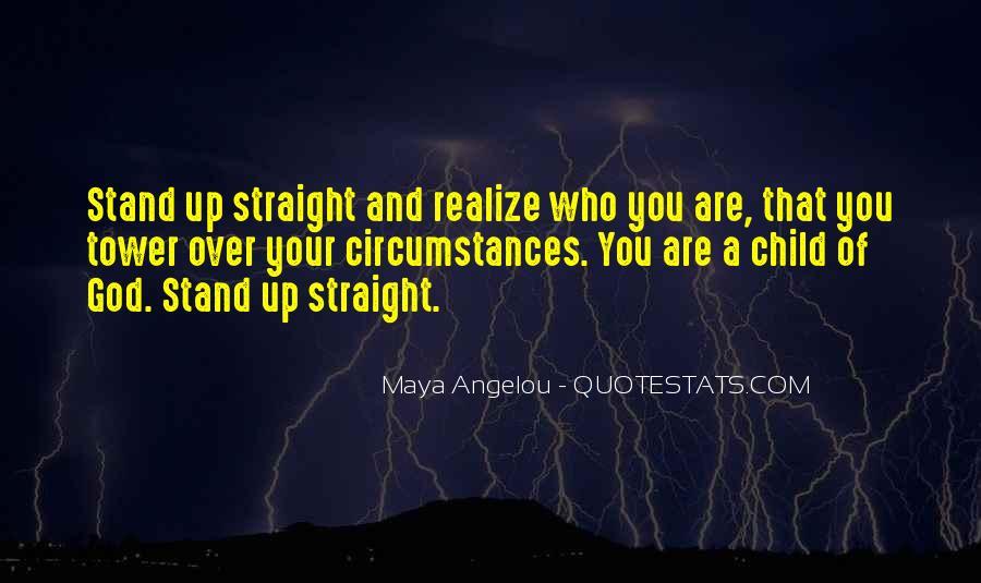 Best Maya Angelou Quotes #137438