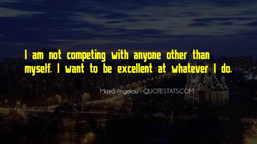 Best Maya Angelou Quotes #137918