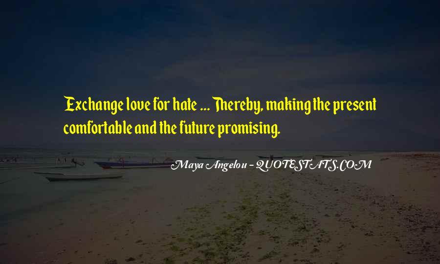 Best Maya Angelou Quotes #148606