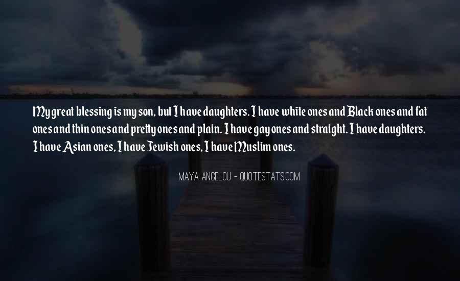 Best Maya Angelou Quotes #152823