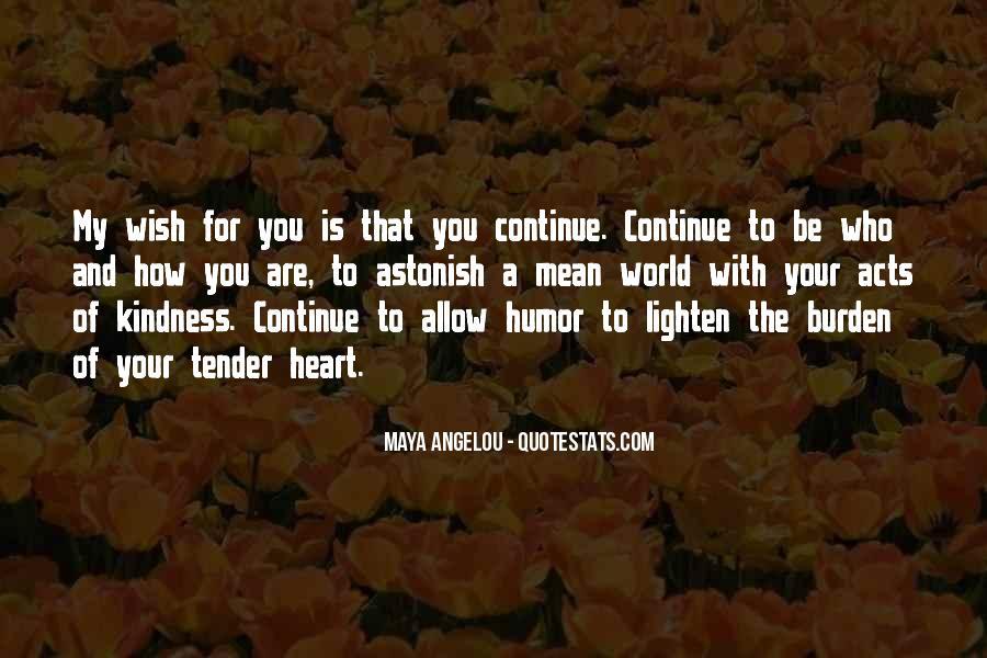 Best Maya Angelou Quotes #156191