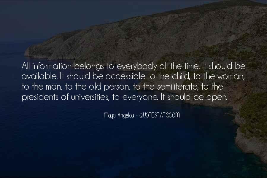 Best Maya Angelou Quotes #21015