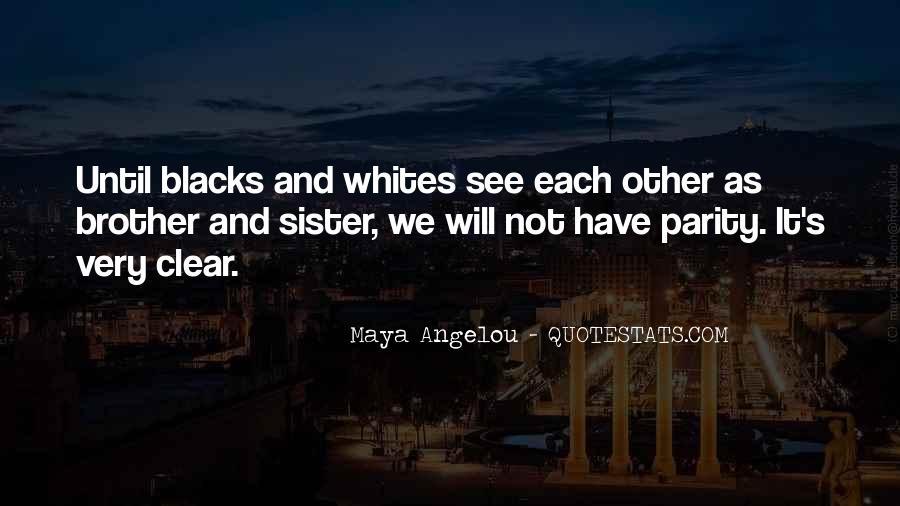 Best Maya Angelou Quotes #29485