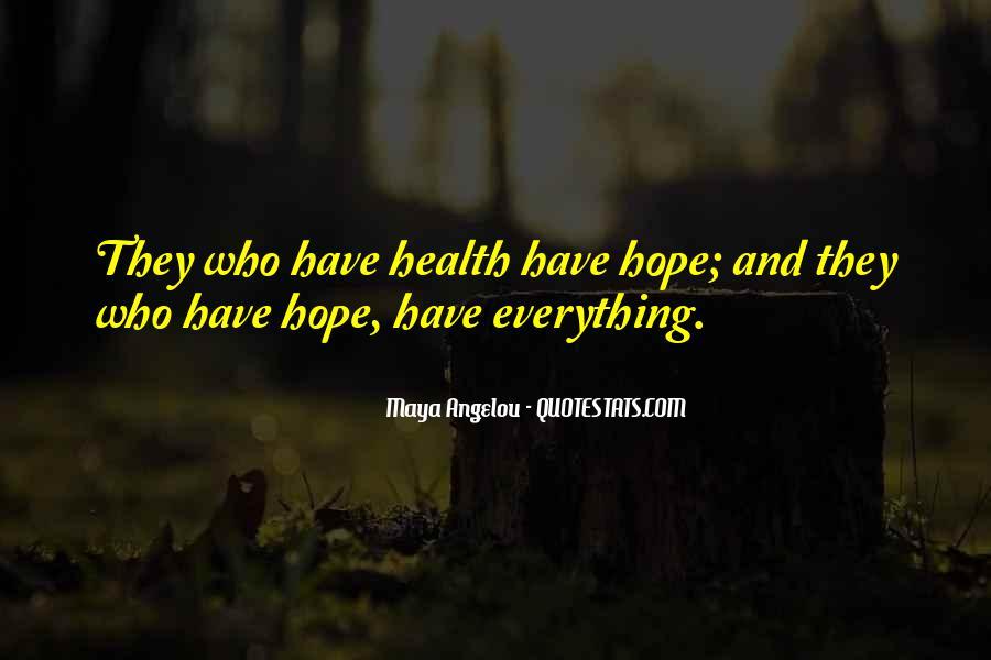 Best Maya Angelou Quotes #30418