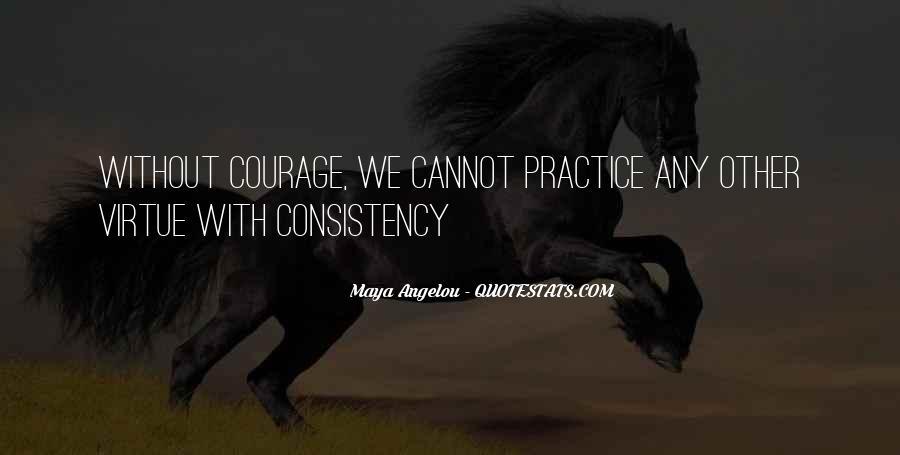 Best Maya Angelou Quotes #55771