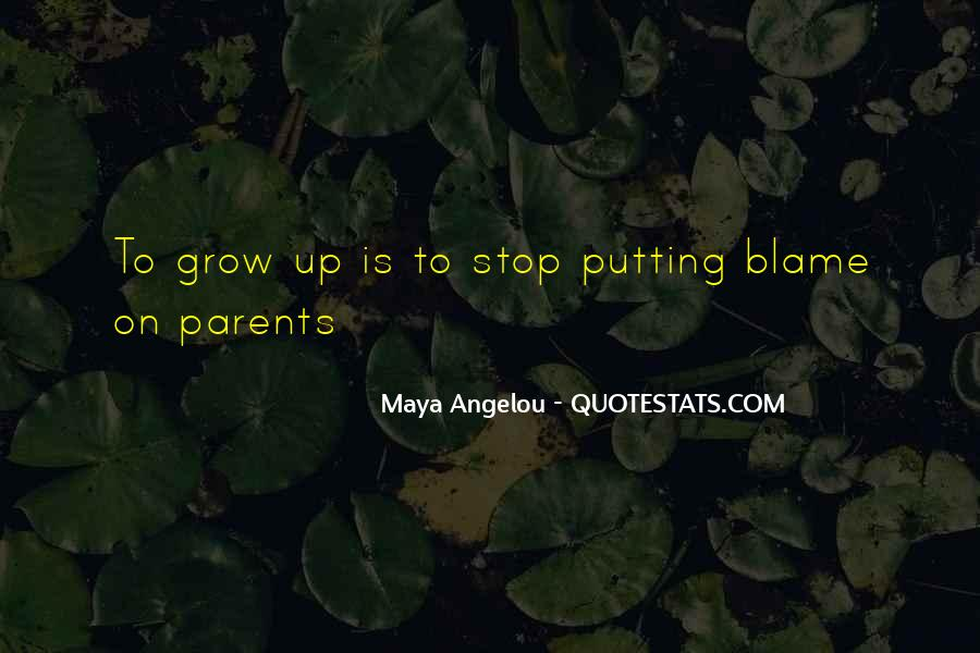 Best Maya Angelou Quotes #63362