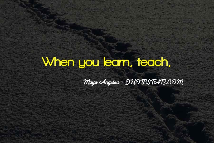 Best Maya Angelou Quotes #71732
