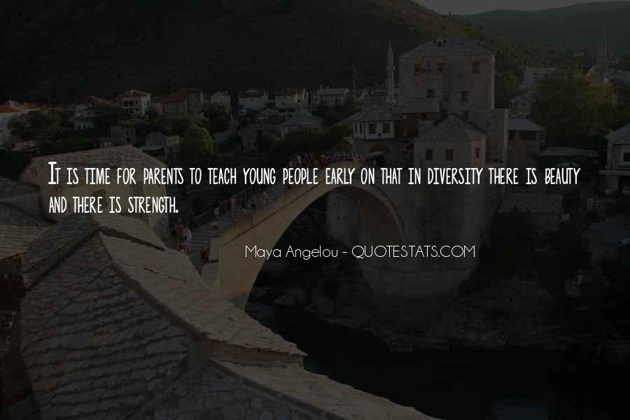 Best Maya Angelou Quotes #79915