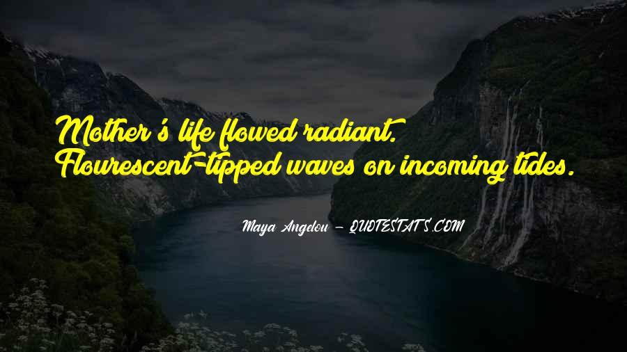 Best Maya Angelou Quotes #93092