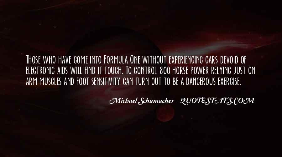 Best Michael Schumacher Quotes #392017
