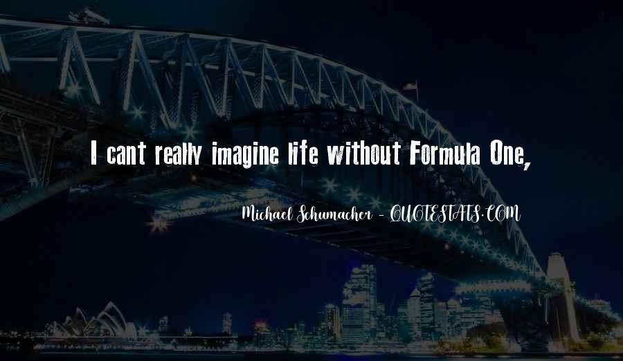 Best Michael Schumacher Quotes #437267
