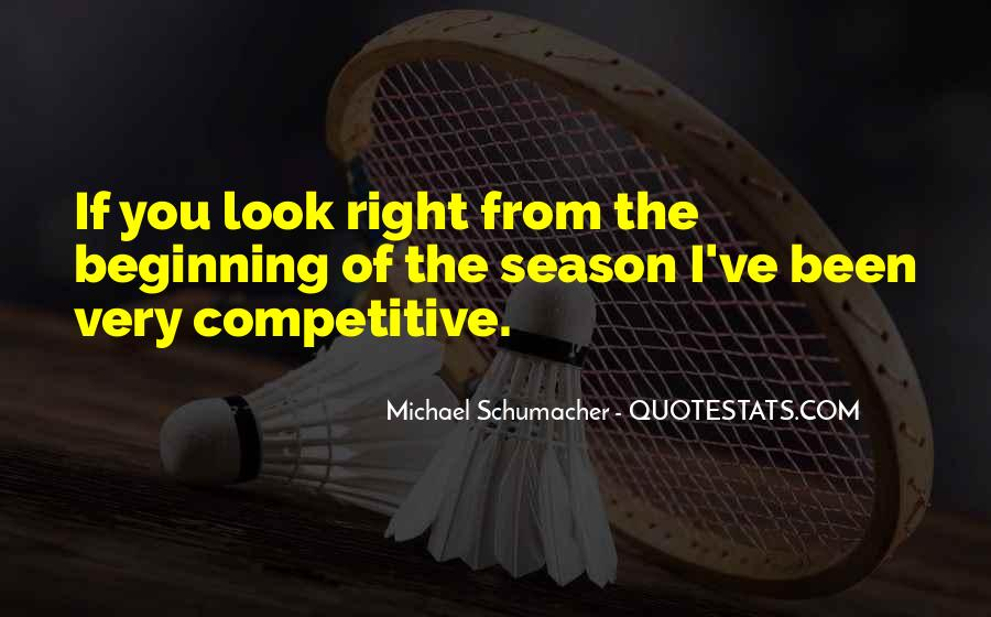 Best Michael Schumacher Quotes #586216