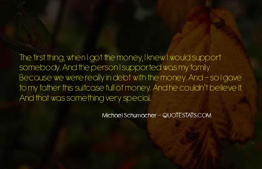 Best Michael Schumacher Quotes #811720