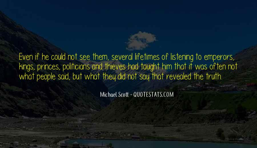 Best Michael Scott That's What She Said Quotes #1687131